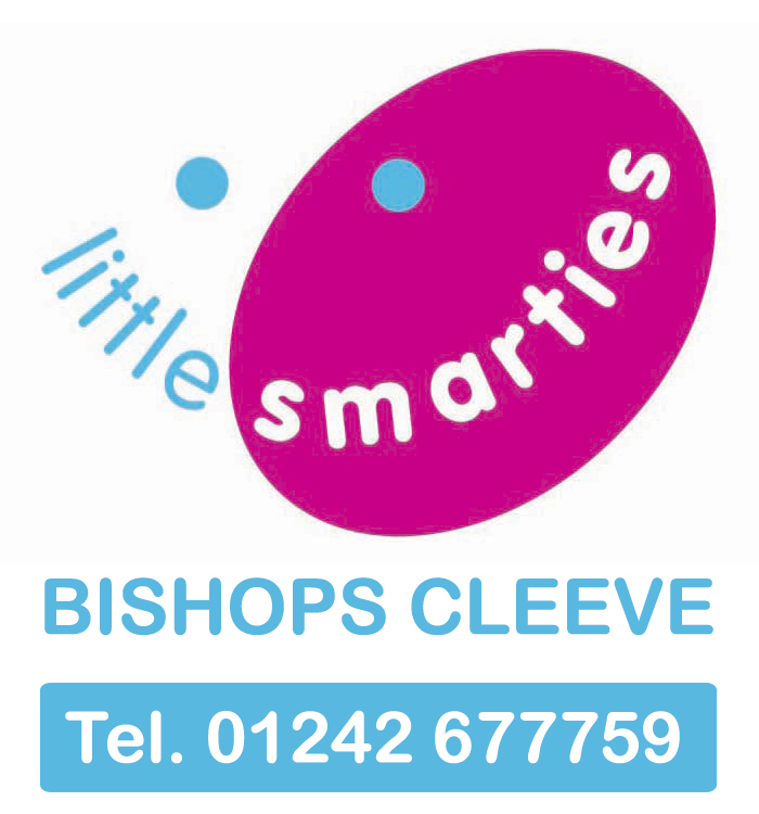 Little Smarties Bishops Cleve 01242 677759